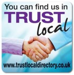 Find us on Trust Local