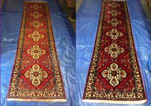 Rug Cleaning Bristol & South Gloucestershire