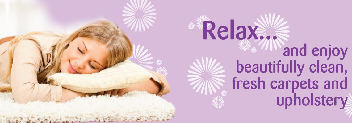 Beautifully fresh, clean carpets from BonneFreshClean